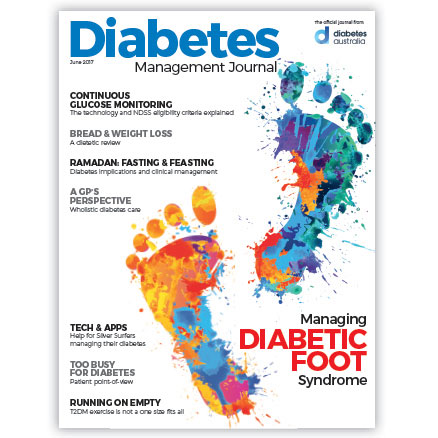 Diabetes Management Journal June 2017