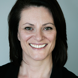 Lucinda Mitchell, Managing Director, The Tangello Group